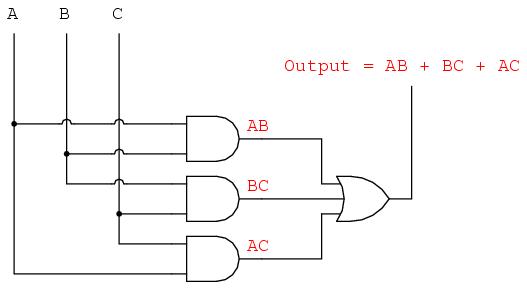 Flame Sensor Circuit Diagram | Lessons In Electric Circuits Volume Iv Digital Chapter 7