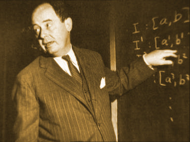 PC Architecture. Chapter 2. The Von Neumann model